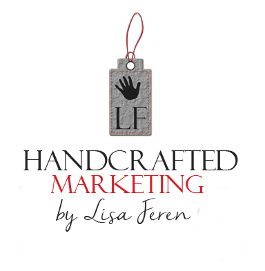 Handcrafted Marketing Home Page